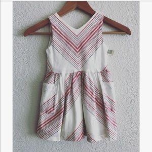 OshKosh midi dress sz: 3T NWT